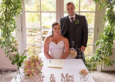 nikki and cieran wedding